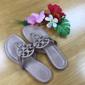 Tory Burch Miller thong sandal 7